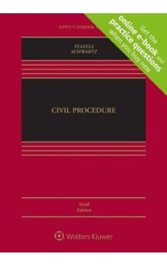 Civil Procedure 10e
