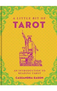LITTLE BIT OF TAROT