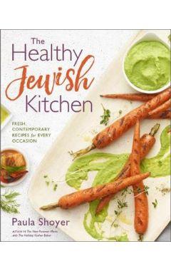HEALTHY JEWISH KITCHEN