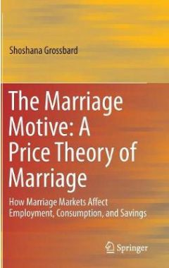 THE MARRIAGE MOTIVE