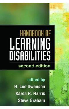 HANDBOOK OF LEARNING DISABILITIES 2E
