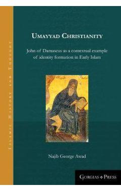 UMAYYAD CHRISTIANITY