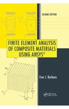 FINITE ELEMENT ANALYSIS OF COMPOSITE MATERIALS WITH ANSYS