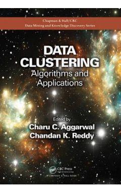 DATA CLUSTERING