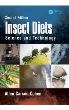 Insect Diets: Science and Technology 2E