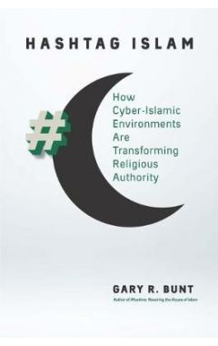 [pod] Hashtag Islam: How Cyber-Islamic Environments Are Transforming Religious Authority