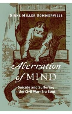Aberration of Mind: Suicide and Suffering in the Civil War-Era South
