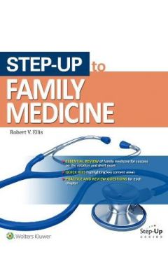 Step-Up To Family Medicine IE