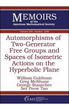 Automorphisms of Two-Generator Free Groups and Spaces of Isometric Actions on the Hyperbolic Plane