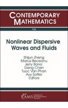 Nonlinear Dispersive Waves and Fluids