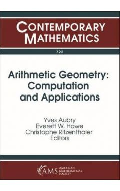 Arithmetic Geometry Computation and Applications