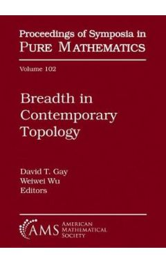 Breadth in Contemporary Topology