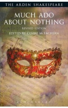 MUCH ADO ABOUT NOTHING : ARDEN