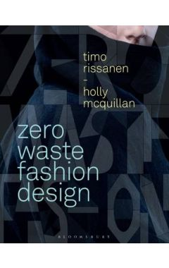 [used]Zero Waste Fashion Design