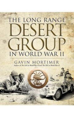 THE LONG RANGE DESERT GROUP IN WORLD WAR II