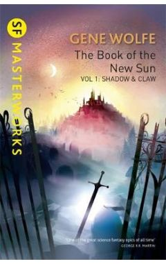 THE BOOK OF THE NEW SUN: VOLUME 1 (LATEST EDITION)