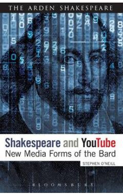 [pod] Shakespeare and YouTube: New Media Forms of the Bard