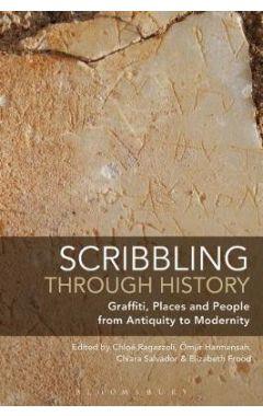 Scribbling through History
