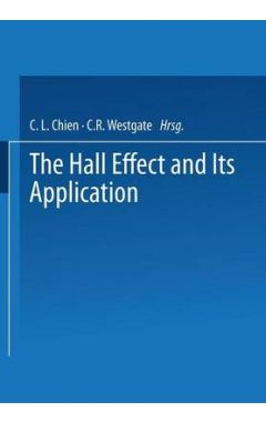 The Hall Effect and Its Applications