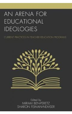 [pod] ARENA FOR EDUCATIONAL IDEOLOGIC
