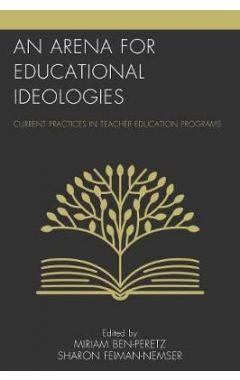 ARENA FOR EDUCATIONAL IDEOLOGIקד