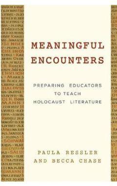 [pod] Meaningful Encounters: Preparing Educators to Teach Holocaust Literature