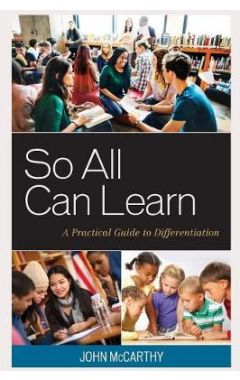 [pod] So All Can Learn: A Practical Guide to Differentiation
