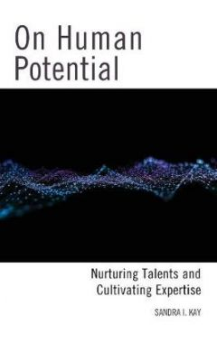 [pod] On Human Potential: Nurturing Talents and Cultivating Expertise