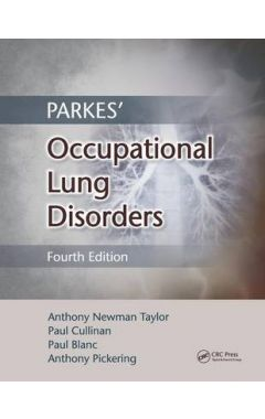 PARKES' OCCUPATIONAL LUNG DISORDERS 4E