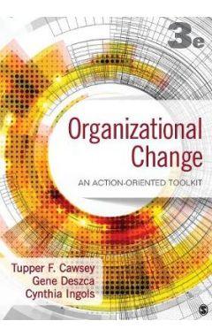 ORGANIZATIONAL CHANGE 3E