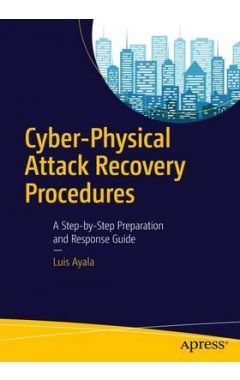 [POD]Cyber-Physical Attack Recovery Procedures