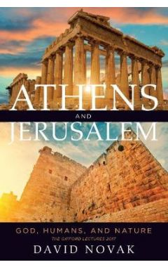 Athens and Jerusalem