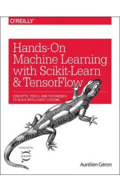 HANDS-ON MACHINE LEARNING WITH