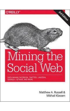 Mining the Social Web 3e