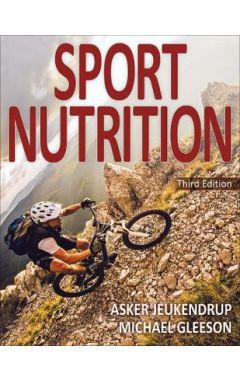 Sport Nutrition 3e