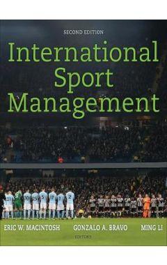 International Sport Management 2e