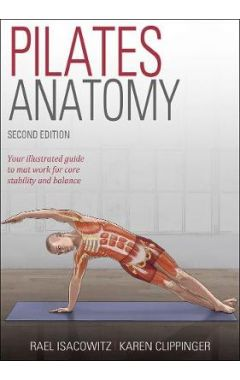 Pilates Anatomy 2e
