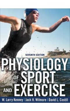 Physiology of Sport and Exercise 7e With Web Study Guide