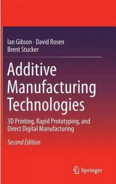 [POD]ADDITIVE MANUFACTURING TECHNOLOGIES
