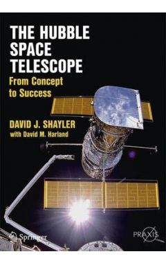 The Hubble Space Telescope: From Concept to Success
