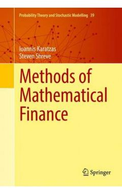 Methods of Mathematical Finance