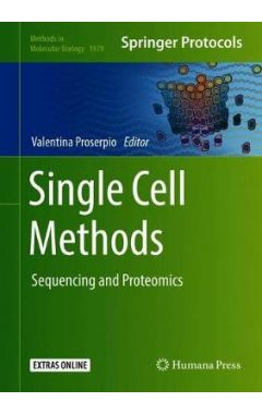 Single Cell Methods: Sequencing and Proteomics