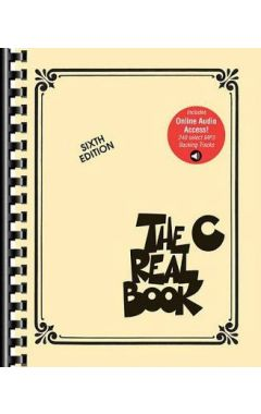 The Real Book - Volume 1: Sixth Edition: C Instruments