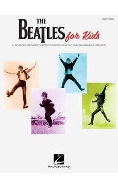 The Beatles For Kids