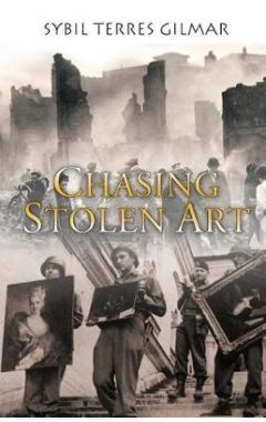 Chasing Stolen Art