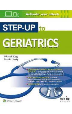 Step-Up To Geriatrics IE