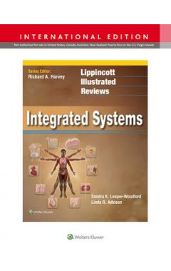 Lippincott's Illustrated Reviews: Integrated Systems (IE)