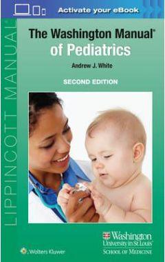 The Washington Manual Of Pediatrics 2e