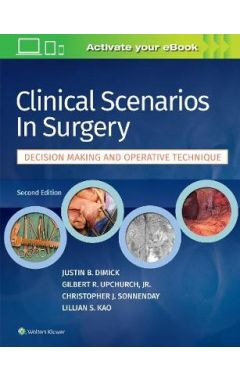 Clinical Scenarios in General Surgery
