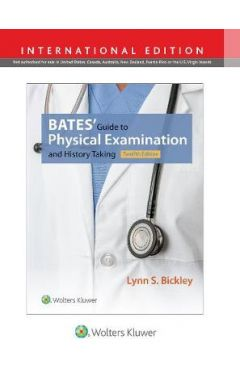 (SNP) Bates' Guide To Physical Examination And History Taking, 12e IE